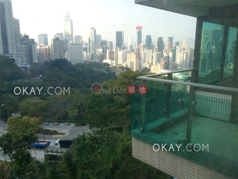 3房2廁,露台東山台12號出租單位|東山台12號(12 Tung Shan Terrace)出租樓盤 (OKAY-R63887)