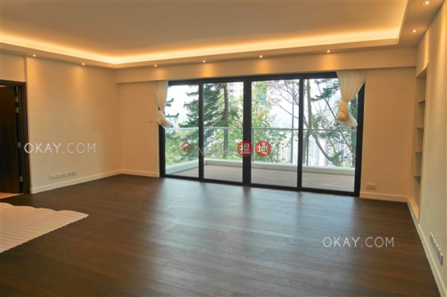 Stylish 3 bedroom with balcony & parking | Rental 15 Magazine Gap Road | Central District | Hong Kong Rental | HK$ 120,000/ month