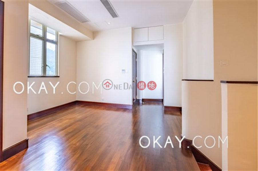 HK$ 135,000/ month, The Mount Austin Block 1-5 Central District Beautiful 4 bedroom with sea views, balcony | Rental