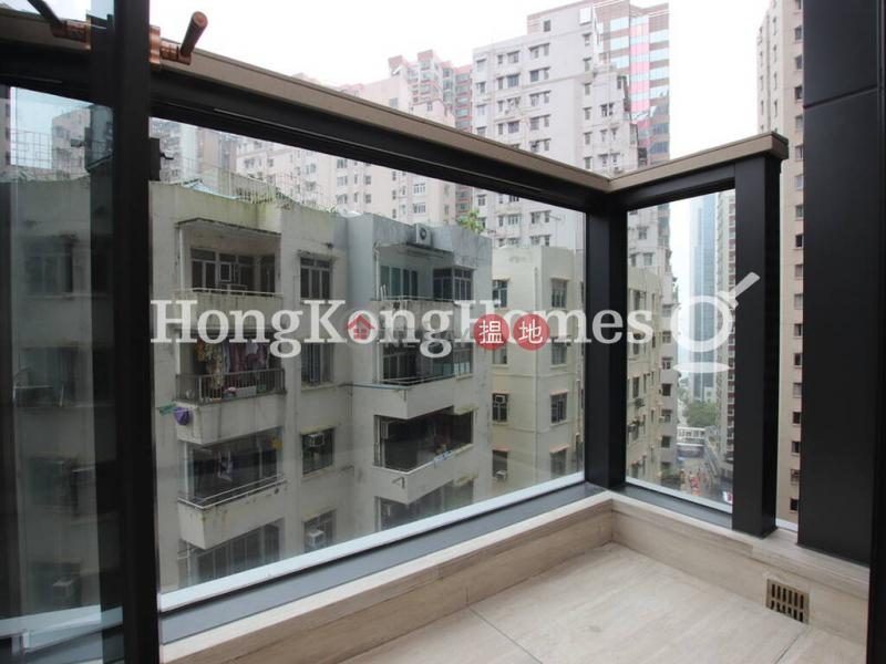 柏蔚山 1座三房兩廳單位出租|1繼園街 | 東區香港-出租-HK$ 41,000/ 月