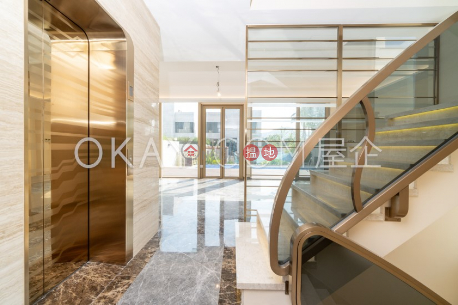 HK$ 276,900/ month | The Green, Sheung Shui | Gorgeous house with rooftop & parking | Rental