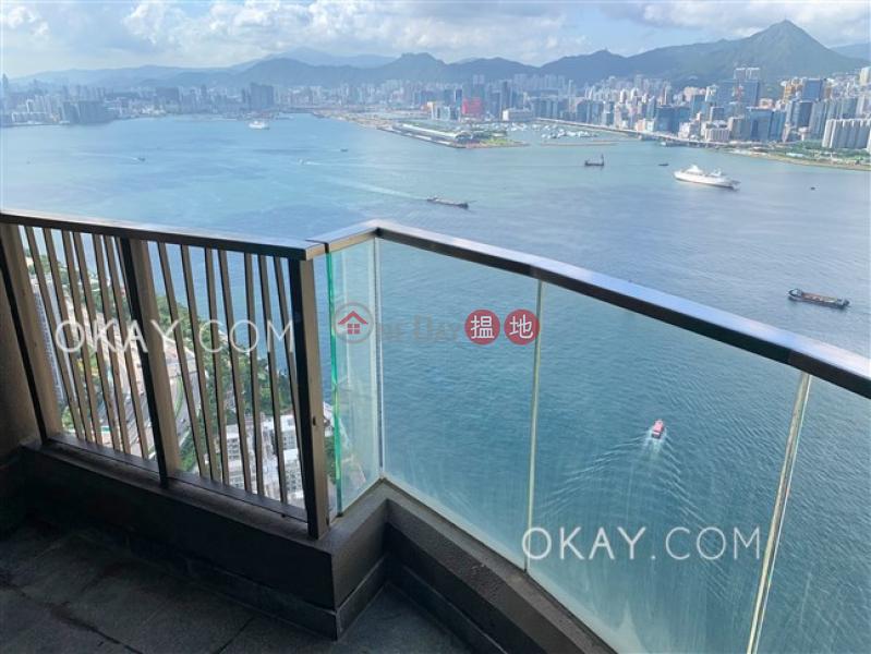 3房2廁,極高層,星級會所,可養寵物《嘉亨灣 2座出租單位》|嘉亨灣 2座(Tower 2 Grand Promenade)出租樓盤 (OKAY-R141035)