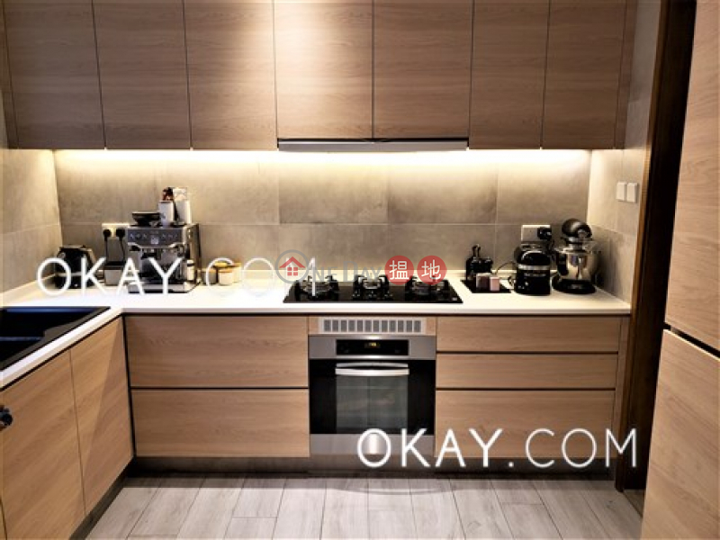 Property Search Hong Kong | OneDay | Residential, Rental Listings, Efficient 3 bedroom with terrace | Rental