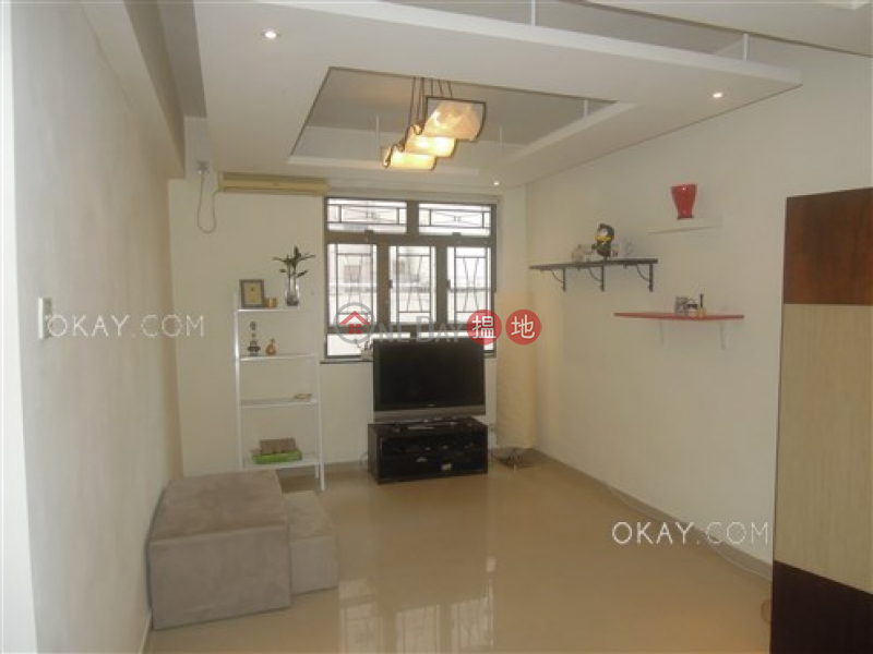 Popular 2 bedroom with terrace | Rental 22-36 Paterson Street | Wan Chai District, Hong Kong, Rental HK$ 32,000/ month