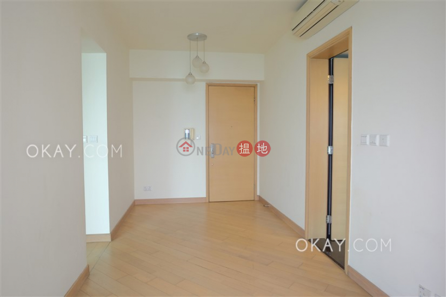 Charming 2 bedroom on high floor with balcony | Rental 86 Victoria Road | Western District Hong Kong, Rental, HK$ 33,000/ month