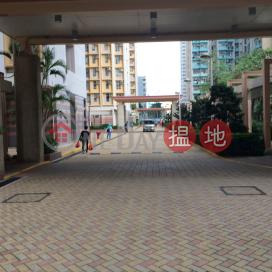 東旭苑 東寧閣,筲箕灣, 香港島