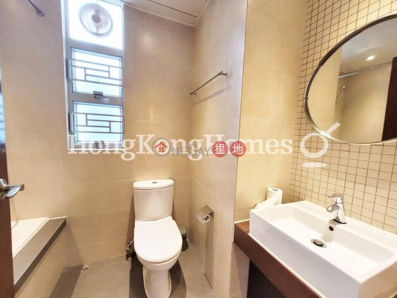 肇輝臺1號 未知-住宅出租樓盤 HK$ 44,600/ 月