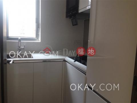 2房1廁,星級會所,露台尚賢居出租單位|尚賢居(Centre Point)出租樓盤 (OKAY-R80441)_0