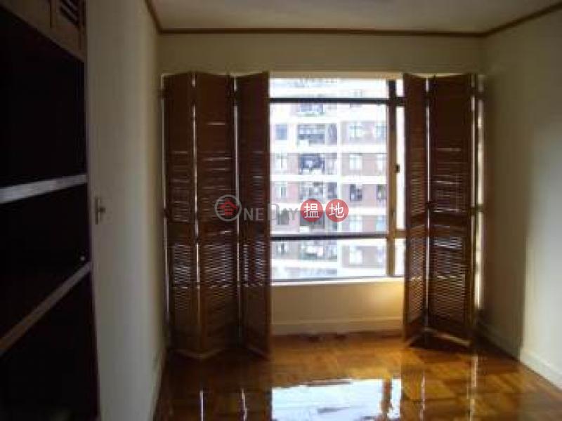 High Floor (3 Bedroom),Pokfulam Gardens 薄扶林花園 Rental Listings   Western District (91885-5230812397)