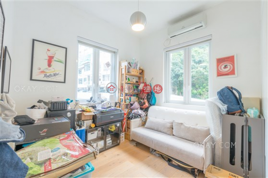 Charming 3 bedroom on high floor with rooftop & parking | For Sale, 27-29 Village Terrace | Wan Chai District, Hong Kong Sales, HK$ 23M