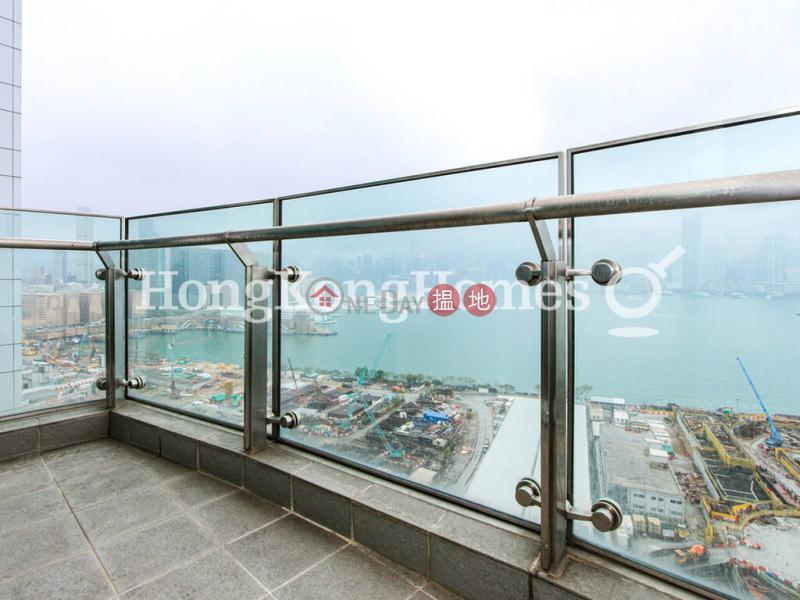 君臨天下3座兩房一廳單位出租1柯士甸道西   油尖旺 香港 出租-HK$ 47,000/ 月