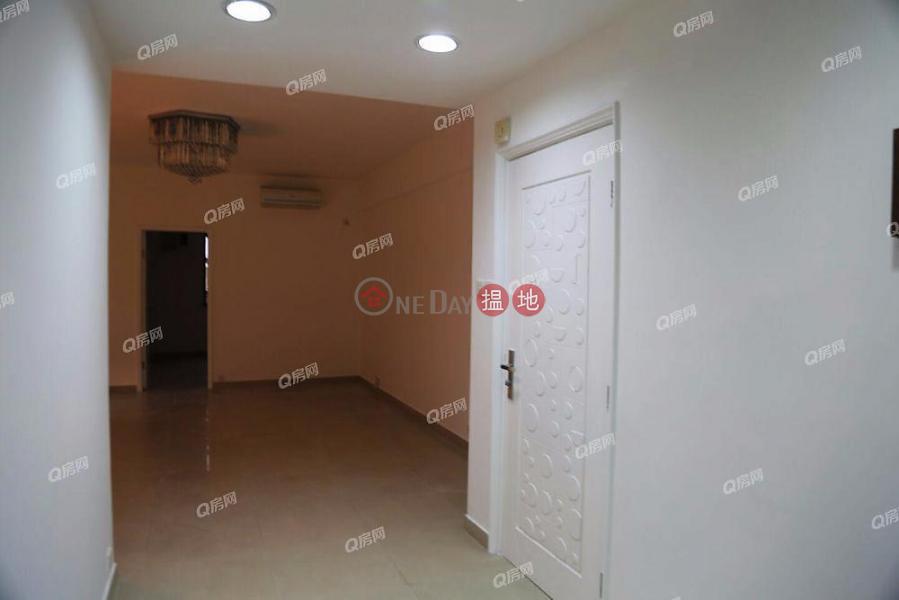 豪宅名廈,豪宅地段,連租約,環境清靜《喇沙樓租盤》|喇沙樓(La Salle Building)出租樓盤 (QFANG-R52307)