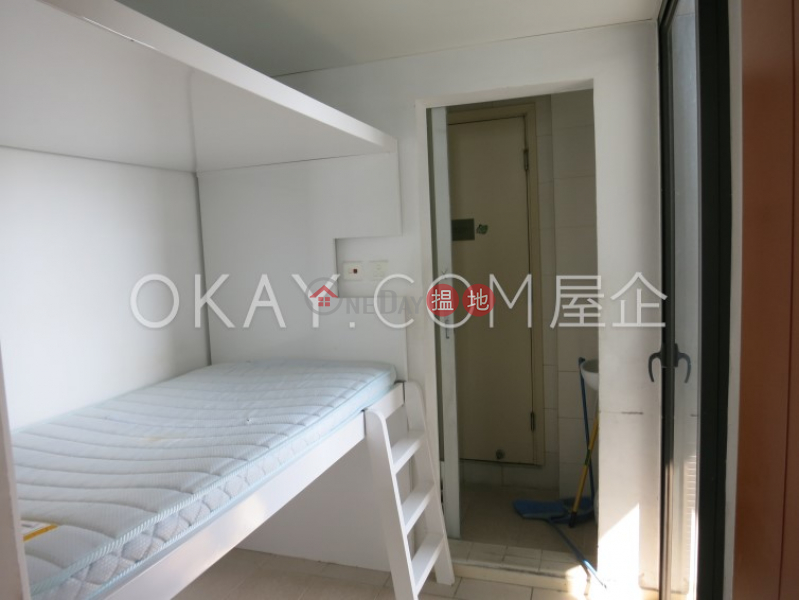 Property Search Hong Kong | OneDay | Residential, Rental Listings Beautiful 3 bed on high floor with sea views & balcony | Rental