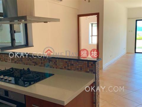 Tasteful 3 bedroom with terrace   Rental Lantau IslandDiscovery Bay, Phase 4 Peninsula Vl Crestmont, 47 Caperidge Drive(Discovery Bay, Phase 4 Peninsula Vl Crestmont, 47 Caperidge Drive)Rental Listings (OKAY-R295704)_0