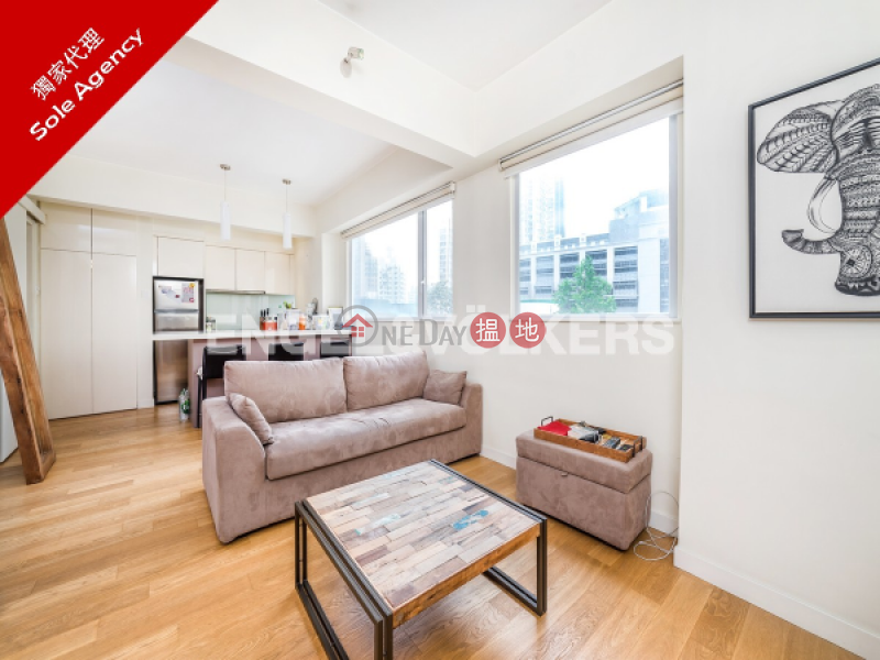 1 Bed Flat for Sale in Mid Levels West | 52 Bonham Road | Western District | Hong Kong, Sales | HK$ 10.5M
