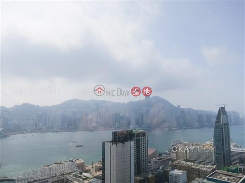 香港搵樓 租樓 二手盤 買樓  搵地   住宅 出租樓盤-2房2廁,海景,星級會所《名鑄出租單位》