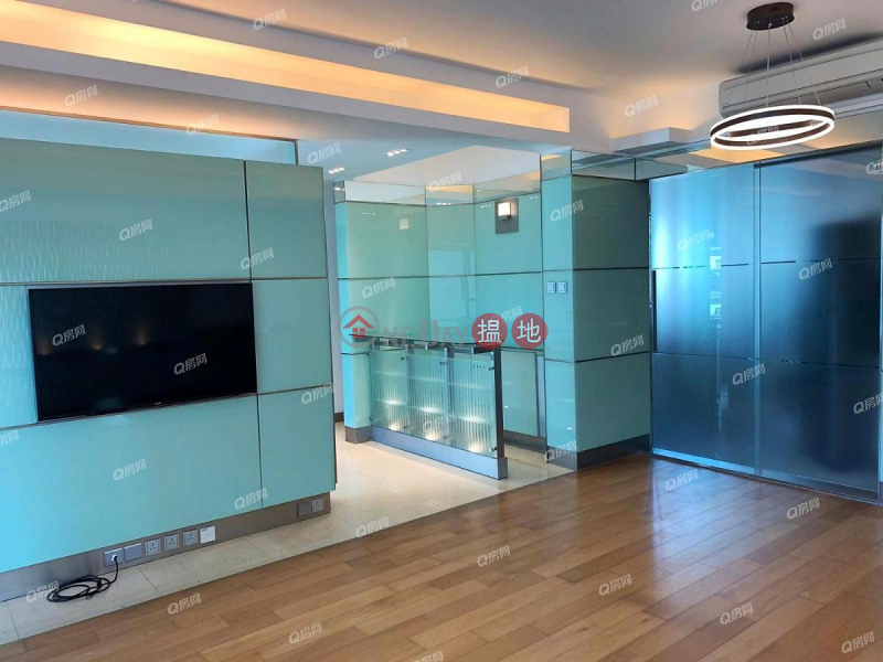 HK$ 46,500/ month, Y.I, Wan Chai District Y.I | 3 bedroom High Floor Flat for Rent