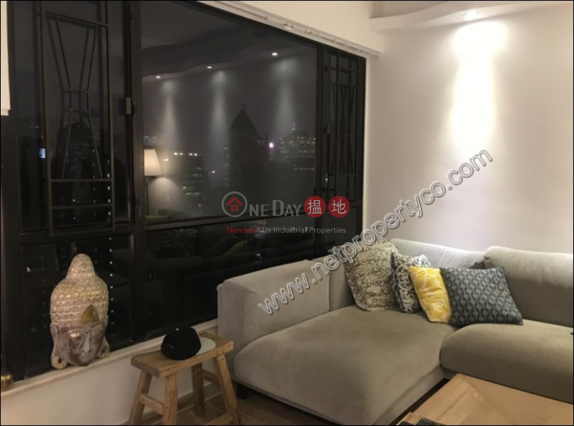 High floor apartment for Rent | 63-69 Caine Road | Central District, Hong Kong Rental HK$ 39,000/ month