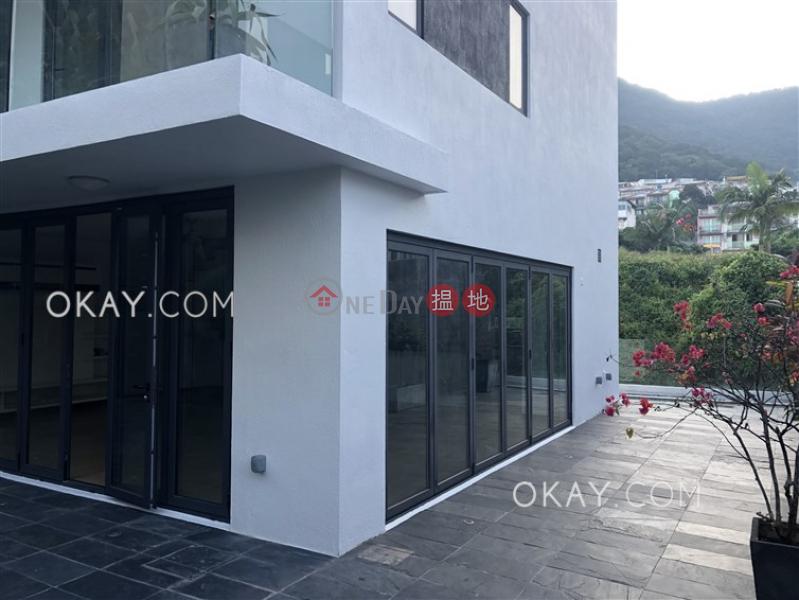 香港搵樓 租樓 二手盤 買樓  搵地   住宅出租樓盤 4房3廁,連車位,露台,獨立屋《下洋村91號出租單位》