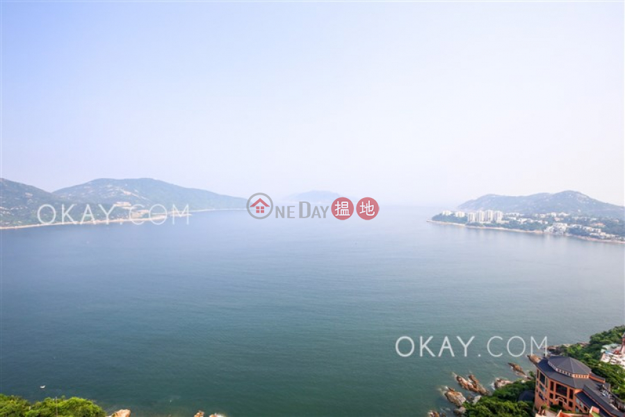 Property Search Hong Kong | OneDay | Residential | Rental Listings Stylish 2 bed on high floor with sea views & balcony | Rental