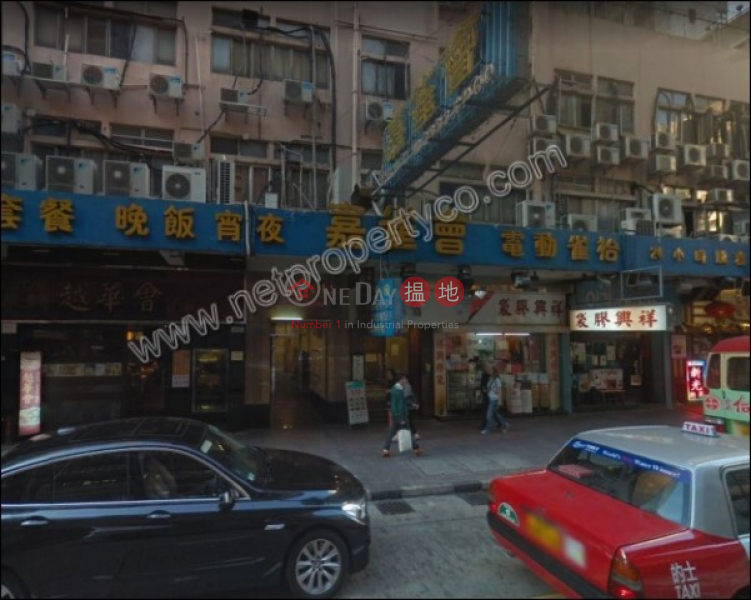 Heart of Wan Chai area apartment for Sale | Wah Fat Mansion 華發大廈 Sales Listings