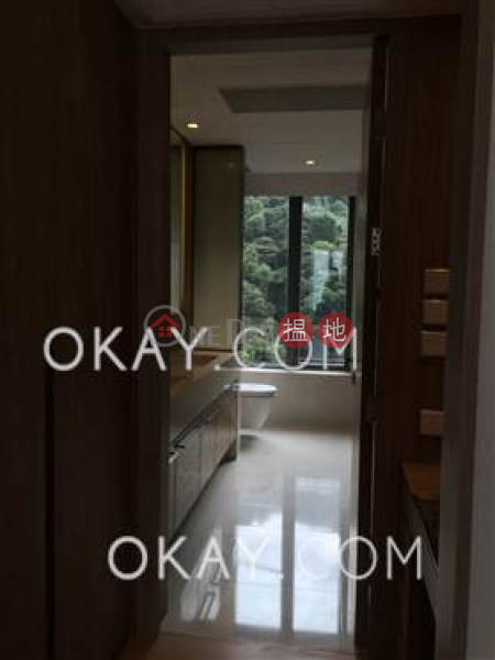 Property Search Hong Kong | OneDay | Residential | Rental Listings | Rare 3 bedroom on high floor with balcony & parking | Rental
