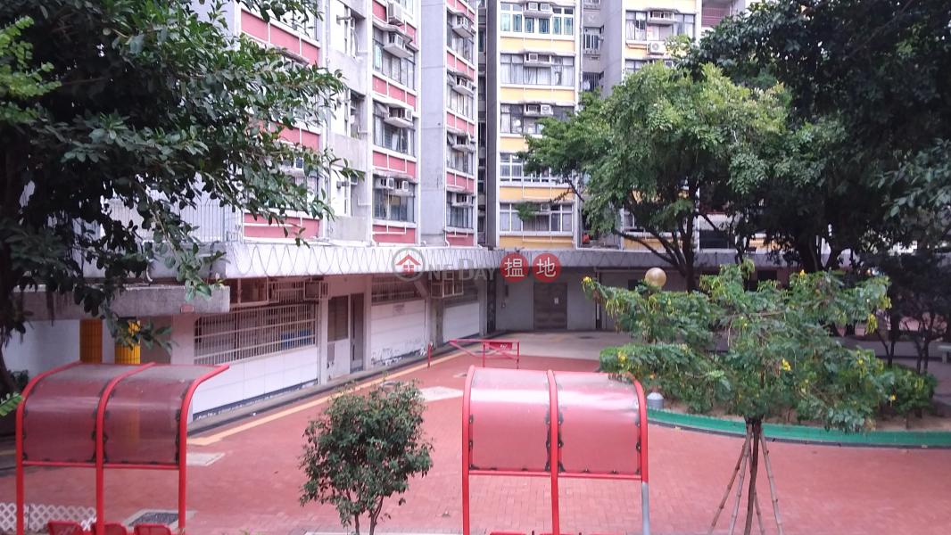 振東樓東頭(二)邨 (Chun Tung House Tung Tau (II) Estate) 九龍城|搵地(OneDay)(2)