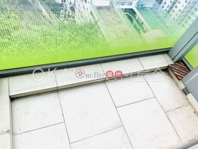 HK$ 8M Lime Habitat, Eastern District, Lovely 1 bedroom with balcony | For Sale