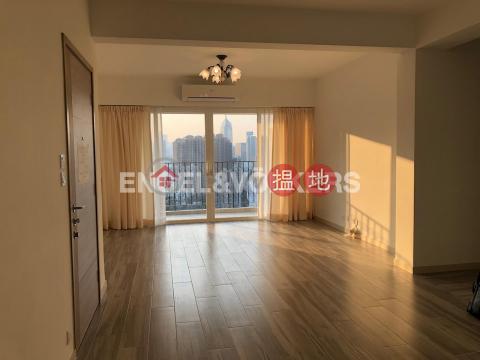 大坑三房兩廳筍盤出租|住宅單位|瑞士花園(Swiss Towers)出租樓盤 (EVHK99023)_0