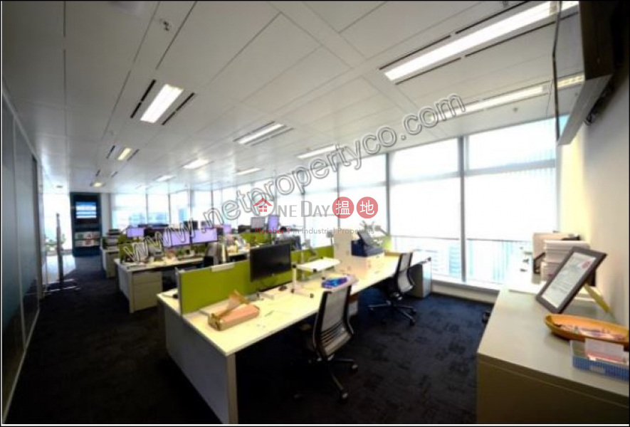 Prime office for Lease, 100QRC 皇后大道中100號 Rental Listings | Central District (A056391)
