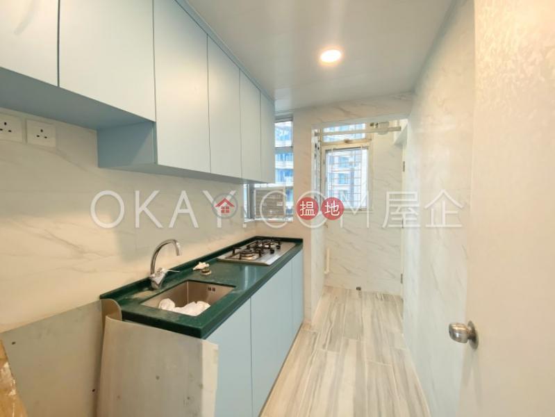 2房1廁海雅閣出租單位-120堅道 | 西區香港|出租HK$ 25,000/ 月