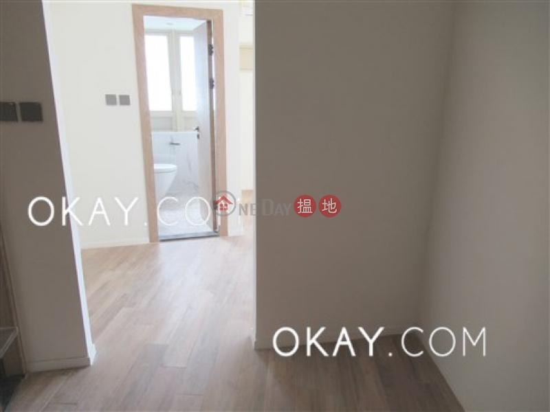 HK$ 49,000/ month   St. Joan Court Central District, Tasteful 1 bedroom in Mid-levels Central   Rental