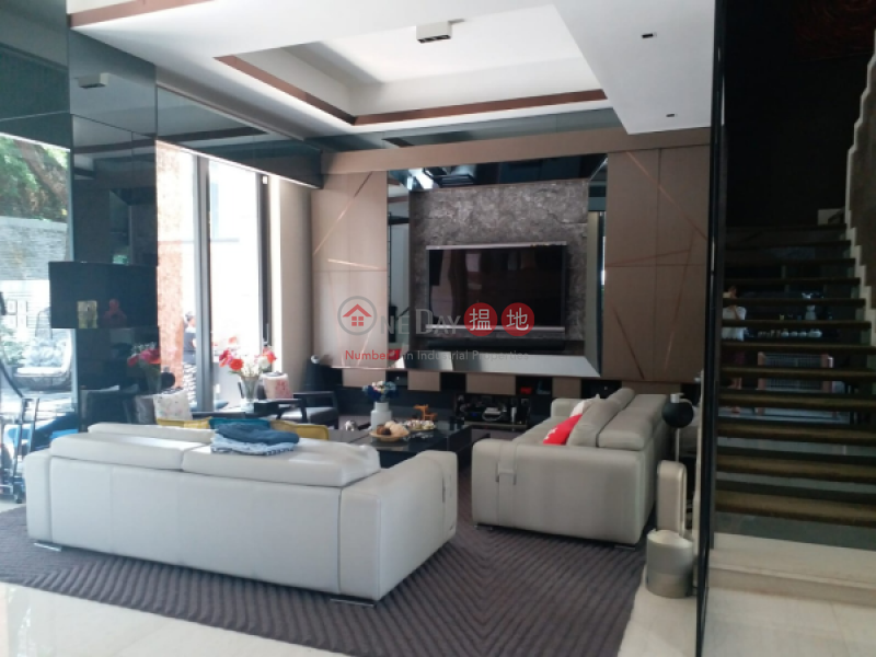 香港搵樓|租樓|二手盤|買樓| 搵地 | 住宅|出售樓盤|古洞4房豪宅筍盤出售|住宅單位