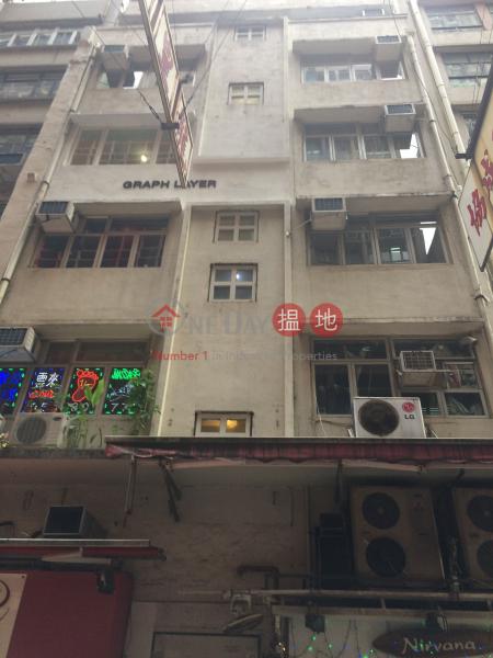 譚氏宏陽大廈 (Tams Wan Yeung Building) 上環|搵地(OneDay)(1)
