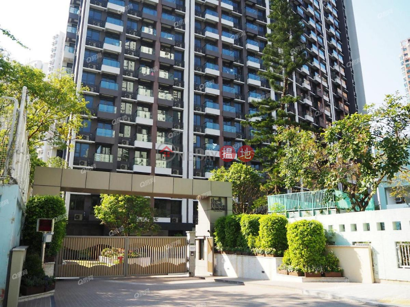 Property Search Hong Kong | OneDay | Residential | Rental Listings | The Met. Blossom Tower 2 | 1 bedroom High Floor Flat for Rent