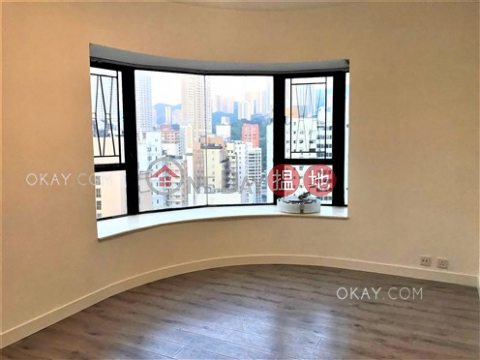 Rare 3 bedroom with balcony | For Sale|Wan Chai DistrictCeleste Court(Celeste Court)Sales Listings (OKAY-S114427)_0