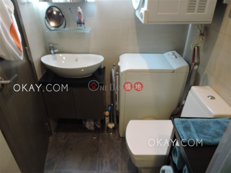 HK$ 8.3M | Rich View Terrace, Central District, Cozy 1 bedroom in Sheung Wan | For Sale