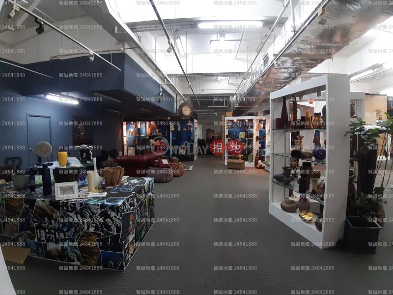 60816199 趙 葵青宏達工業中心(Vanta Industrial Centre)出售樓盤 (00177817)