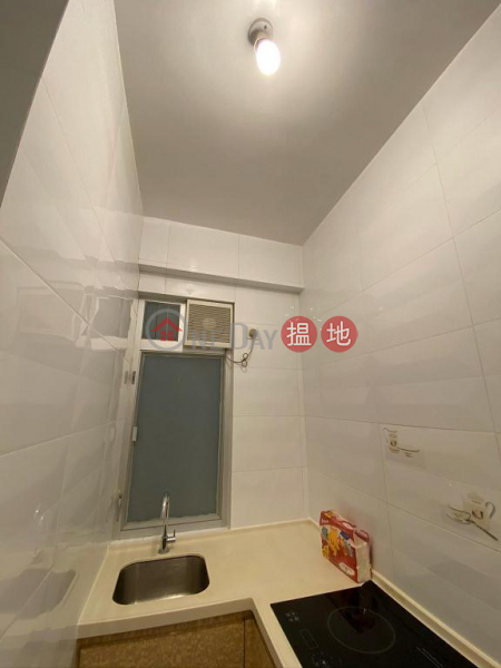 Flat for Rent in Sing Tak Building, Wan Chai | 144-146 Johnston Road | Wan Chai District, Hong Kong | Rental | HK$ 14,800/ month