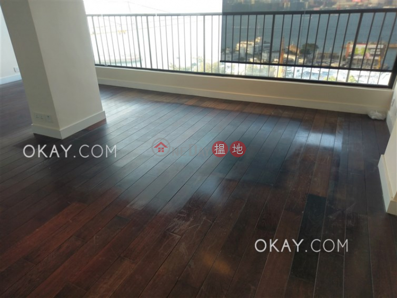 HK$ 37,000/ month | Hoi Kung Court, Wan Chai District, Gorgeous 1 bedroom on high floor with balcony | Rental