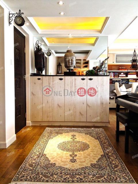 開揚遠景,環境清靜,地段優越,品味裝修《摘星閣買賣盤》|摘星閣(Notting Hill)出售樓盤 (XGWZ014800043)_0