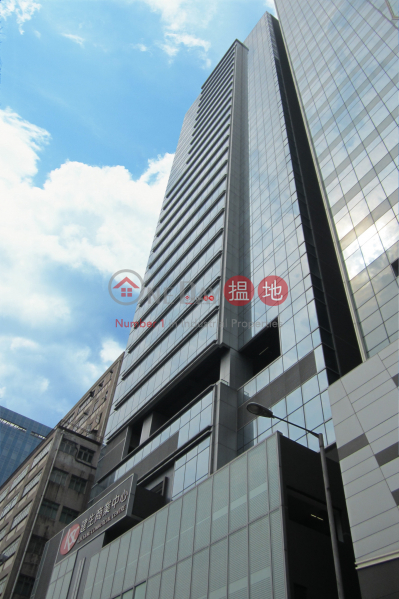 Kin Sang Commercial Centre, King Palace Plaza 皇廷廣場 Sales Listings | Kwun Tong District (frank-05422)