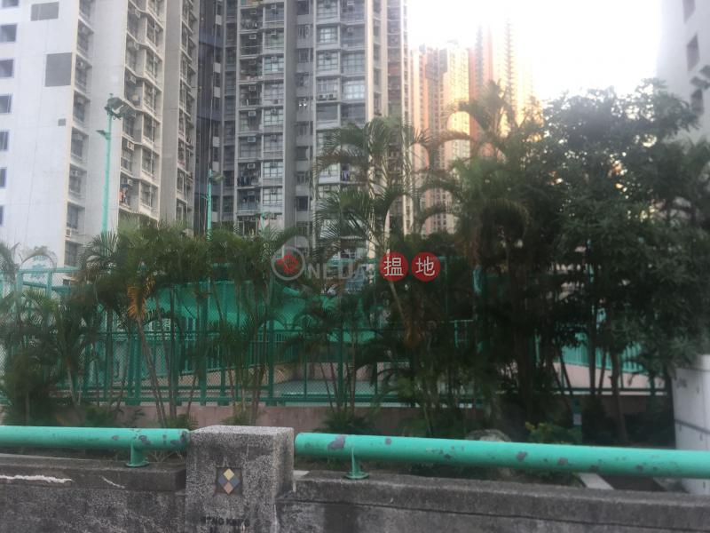 Hau Tak Estate Tak Hong House (Hau Tak Estate Tak Hong House) Hang Hau|搵地(OneDay)(2)