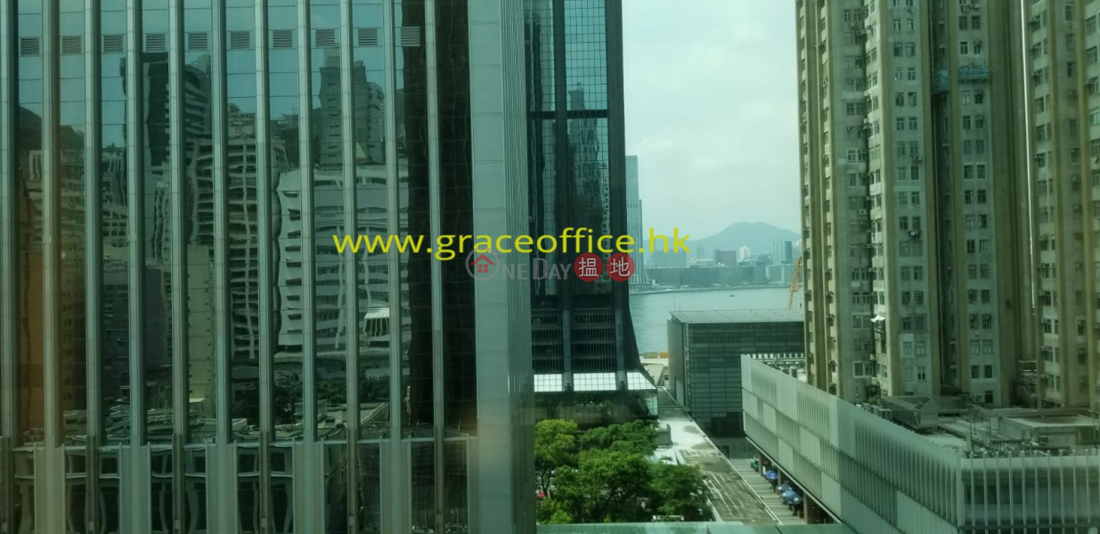 Neich Tower Middle, Office / Commercial Property Rental Listings | HK$ 40,200/ month