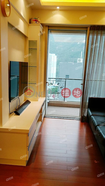 Grand Garden | 2 bedroom High Floor Flat for Rent | 8 Sai Wan Ho Street | Eastern District | Hong Kong, Rental HK$ 23,000/ month