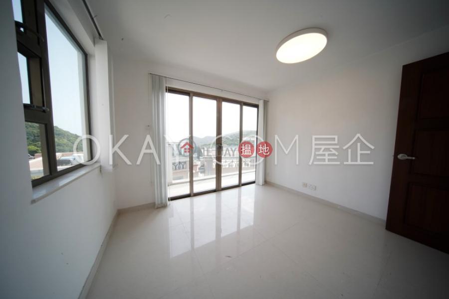 香港搵樓 租樓 二手盤 買樓  搵地   住宅出售樓盤 4房3廁,海景,連車位,露台下洋村91號出售單位