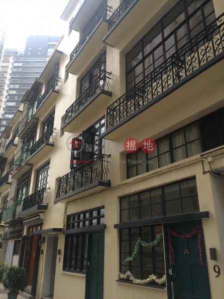 No 9 Wing Lee Street (No 9 Wing Lee Street) Soho|搵地(OneDay)(2)