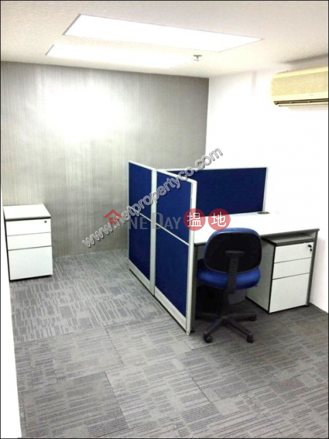 Fully Fitted Office Unit for Rent in Sheung Wan|Wing Cheong Commercial Building(Wing Cheong Commercial Building)Rental Listings (A067080)_0