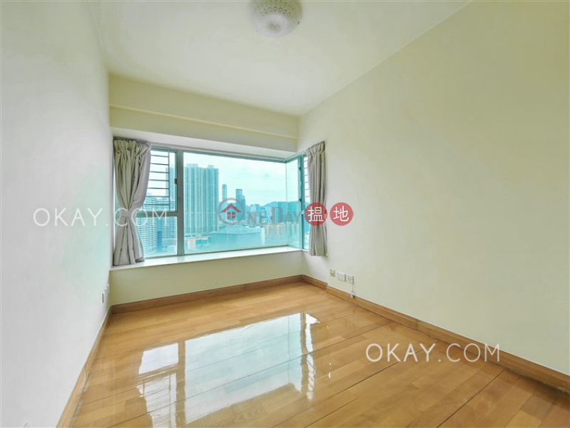HK$ 48,000/ month   The Waterfront Phase 2 Tower 6   Yau Tsim Mong, Charming 3 bedroom in Kowloon Station   Rental