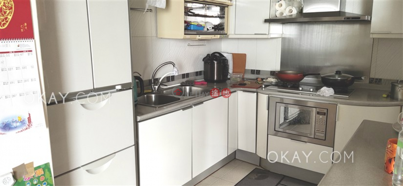 Efficient 3 bedroom on high floor with balcony | Rental | 233 Electric Road | Eastern District | Hong Kong Rental | HK$ 40,000/ month